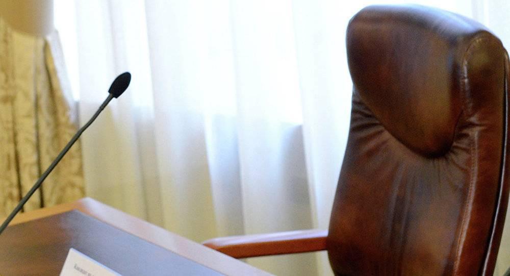 Аксёнов уволил министров энергетики и ЖКХ Крыма и сразу назначил новых