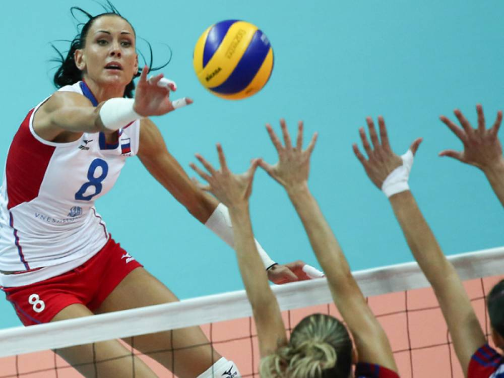 В Феодосии проведут женский турнир по волейболу