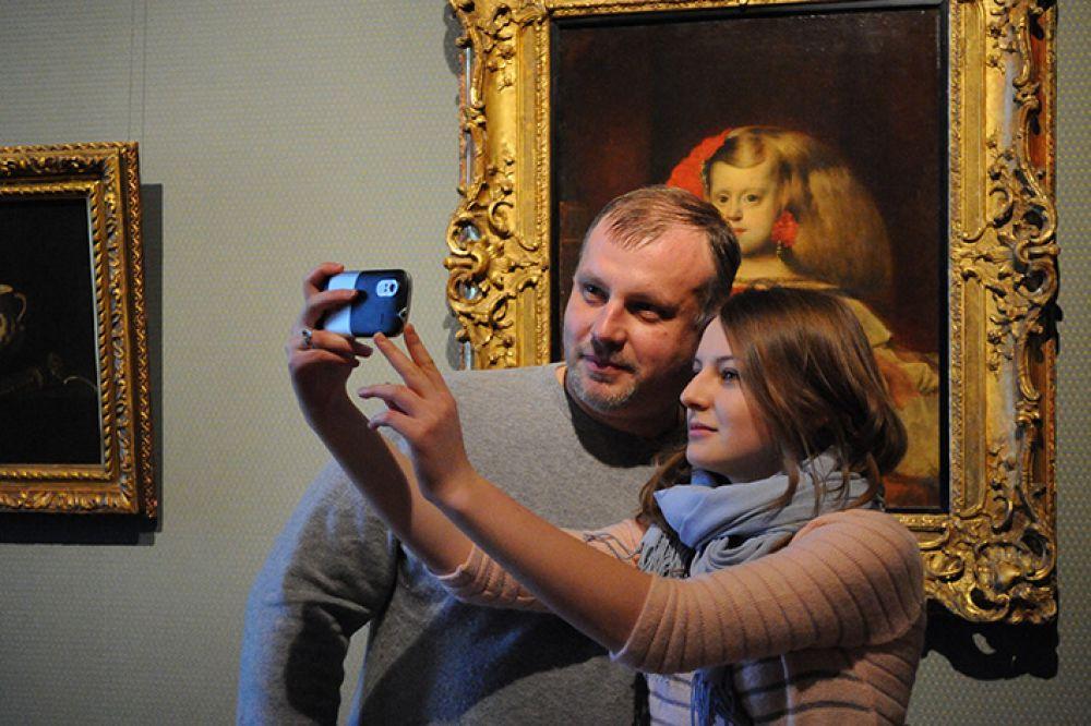 «МузейноеСелфи»: феодосийцев приглашают к участию в международной акции