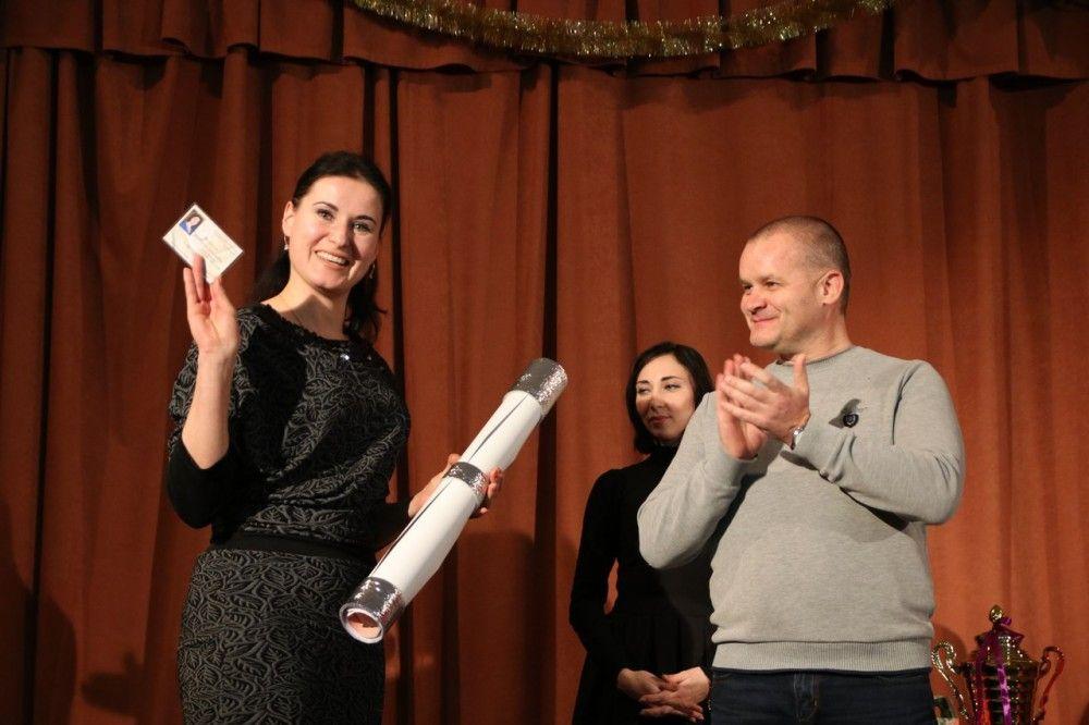 В Феодосии назвали лучших актеров 2017 года