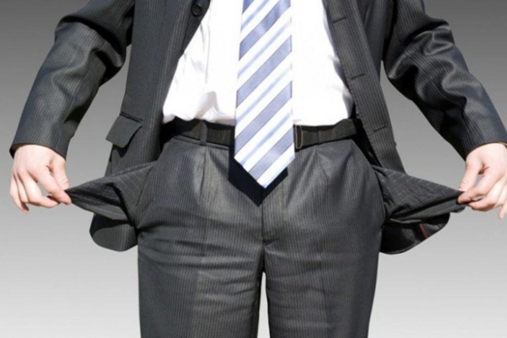 Банкроты становятся «прозрачнее», а процедура дешевле