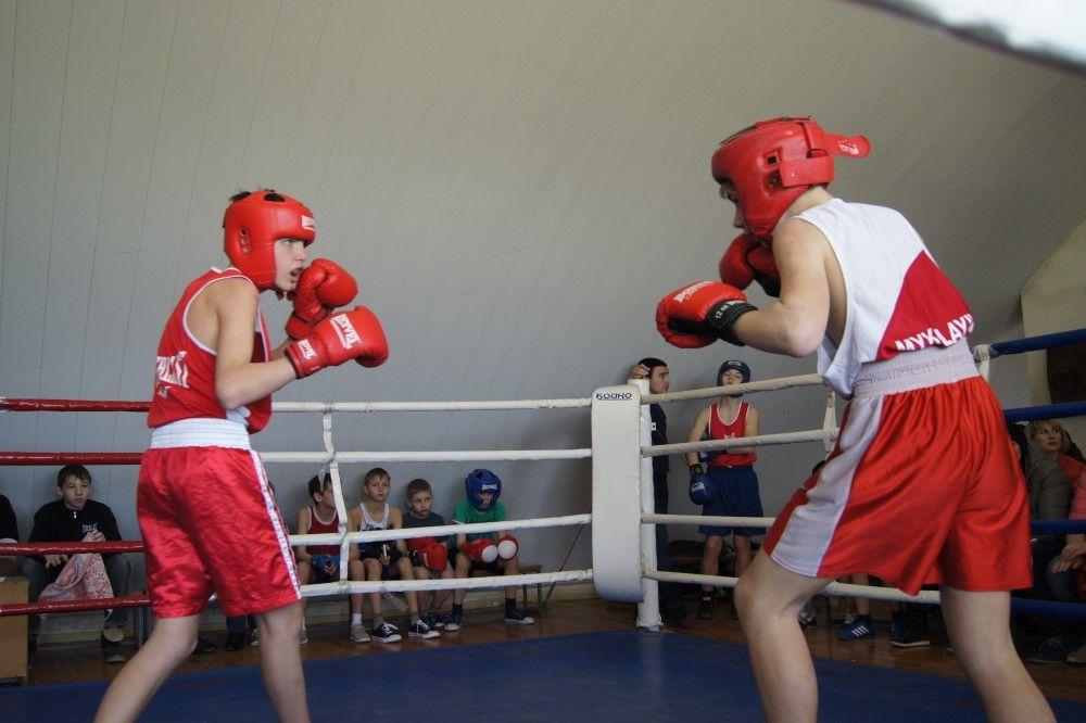Феодосиец стал Чемпионом Крыма по боксу