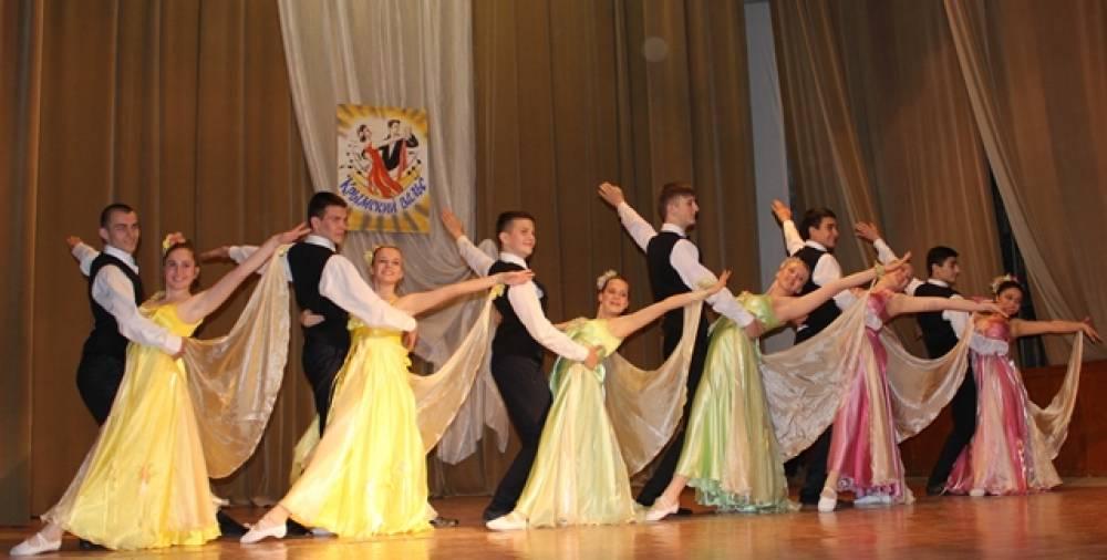Определен победитель муниципального этапа конкурса «Крымский вальс»