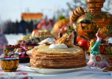 Феодосия готовится к Масленице: обещают насыщенную программу
