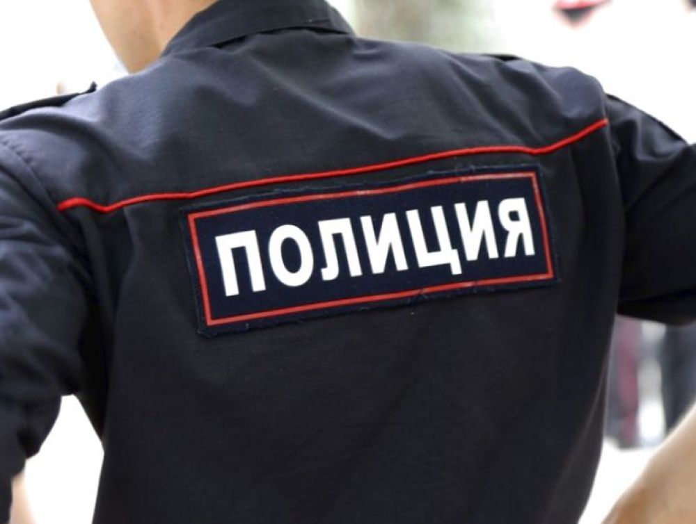 Поступайте на службу в органы внутренних дел