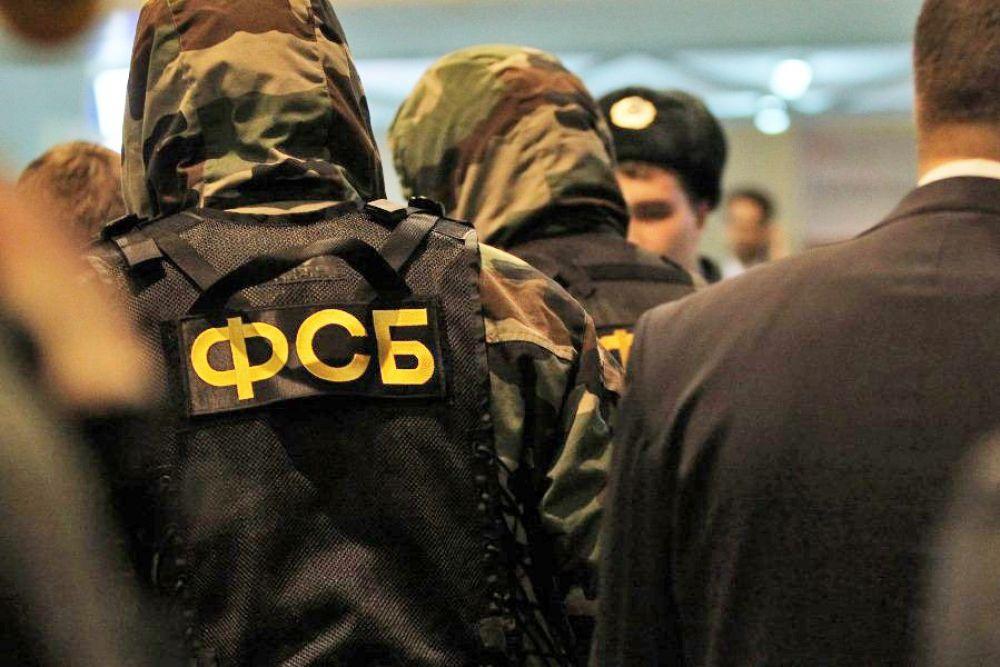 Силовики «ликвидировали» условных террористов, планировавших атаку на Крымский мост