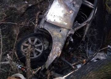 В ДТП под Феодосией погибла женщина