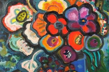 В феодосийском музее Грина  пройдет весенний «Девичник»