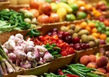 Сегодня в Феодосийском округе пройдет две сельхозярмарки
