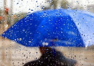 Ожидается мелкий дождь