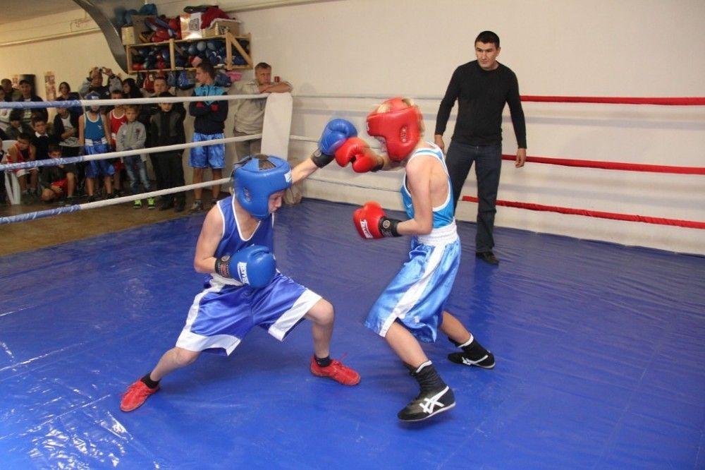 В Феодосии состоится матчевая встреча боксеров сборной Крыма и сборной боксерского клуба «Солхат»