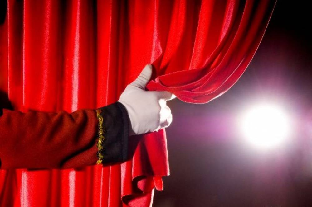 В Феодосии пройдет III театральный фестиваль
