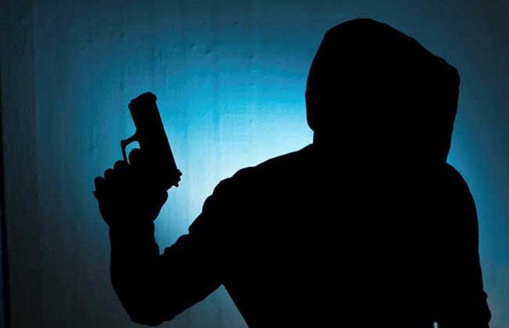 В Феодосии задержали разбойника, напавшего на семью