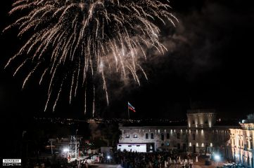 Бал года в Севастополе