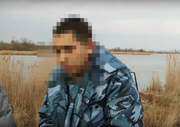 Обвиняемый в убийстве семьи Ларьковых из Феодосии рассказал, как и зачем совершил жуткое преступление (ВИДЕО)