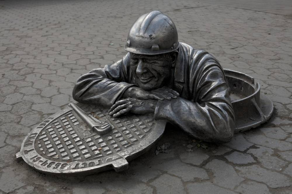В Феодосии поздравили и наградили работников ЖКХ