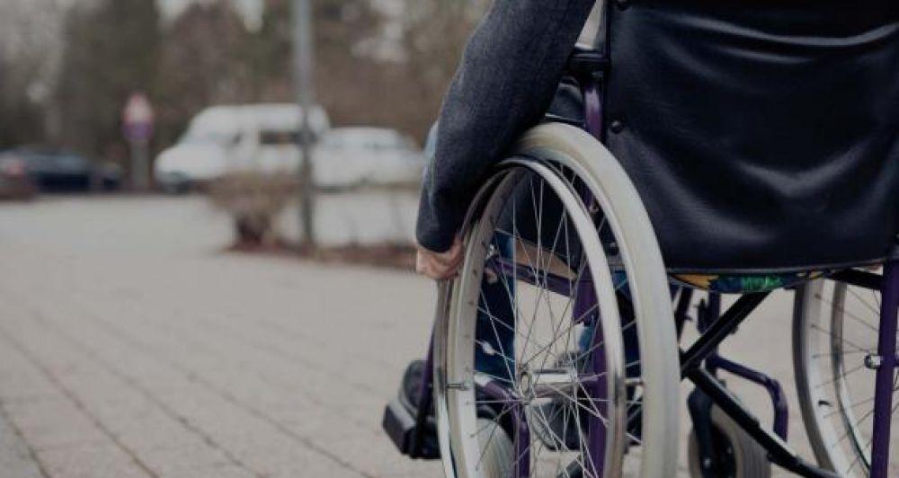 Житель Молдовы украл в Феодосии инвалидную коляску, чтобы попрошайничать