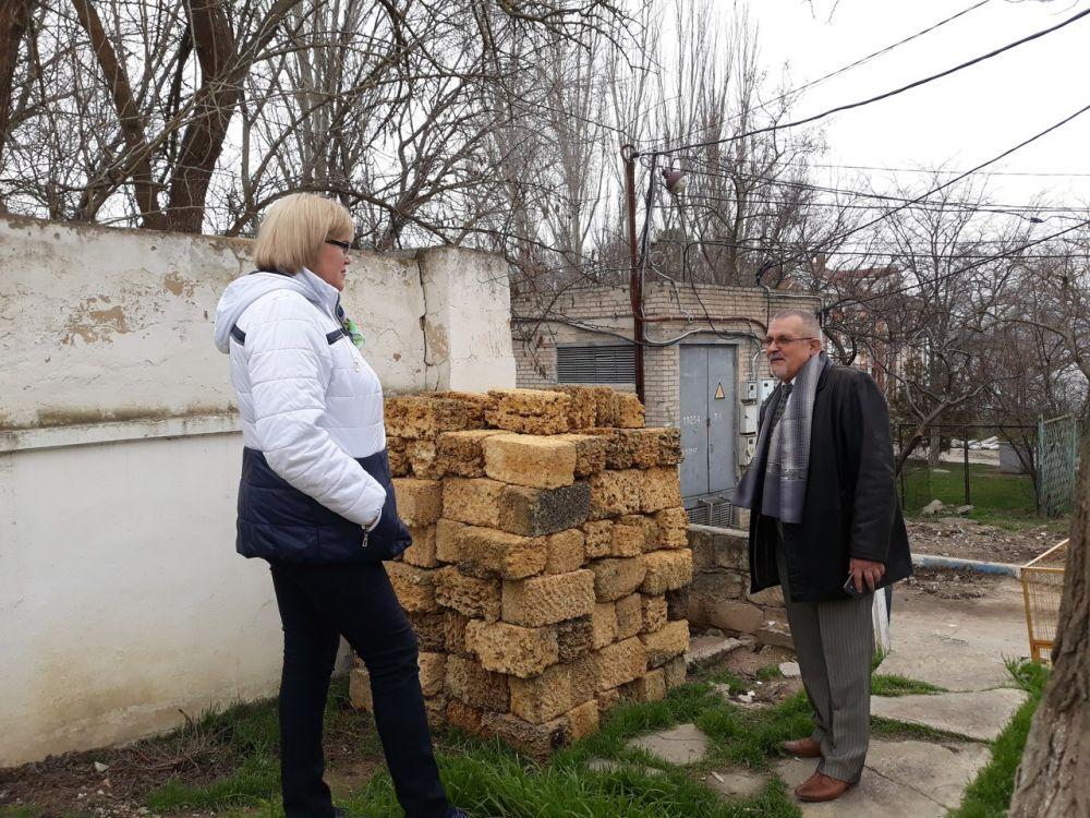 Мониторинг не выявил стихийных свалок и незаконной рекламы в Орджоникидзе