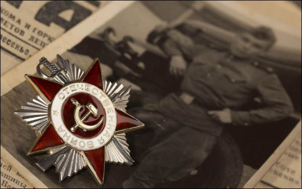 Всероссийский конкурс «Герои Великой Победы – 2018»