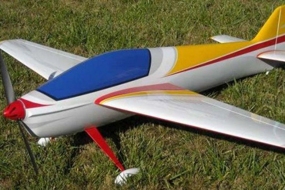 В Феодосии пройдут соревнования по авиамодельному спорту