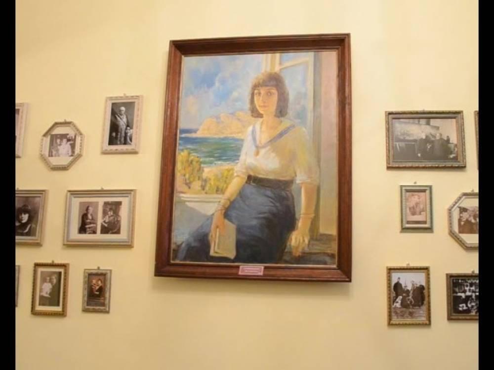 Феодосийские музеи присоединились к всемирной акции «Ночь музеев»