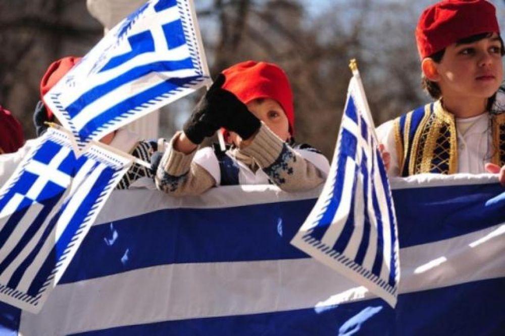 В Феодосии отметят день независимости Греции