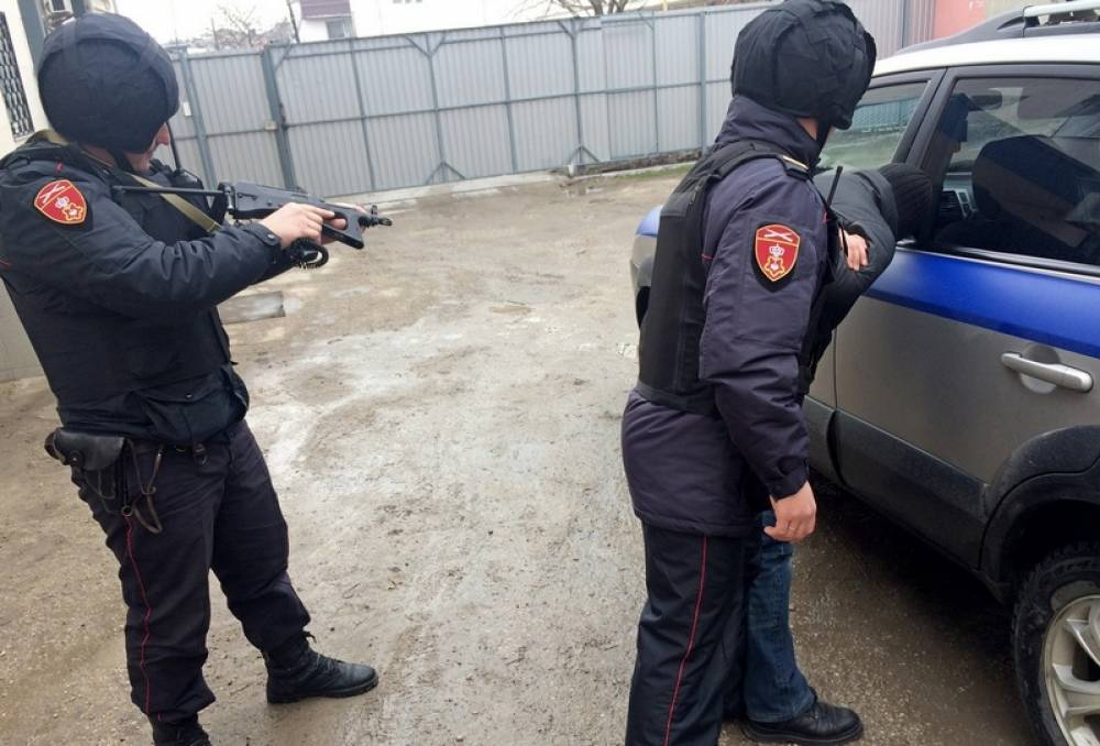 Феодосиец украл ноутбук у пенсионера в Судаке