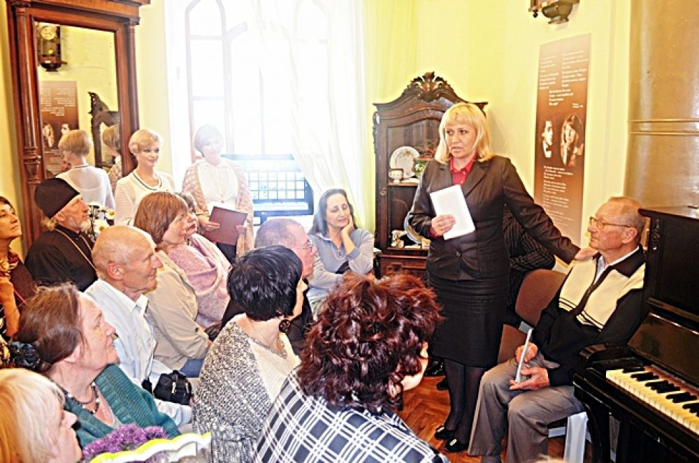 Музей сестер Цветаевых получил два миллиона на дальнейшую реконструкцию