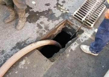 Феодосийские власти планируют в апреле приступить к ремонту ливневой канализации