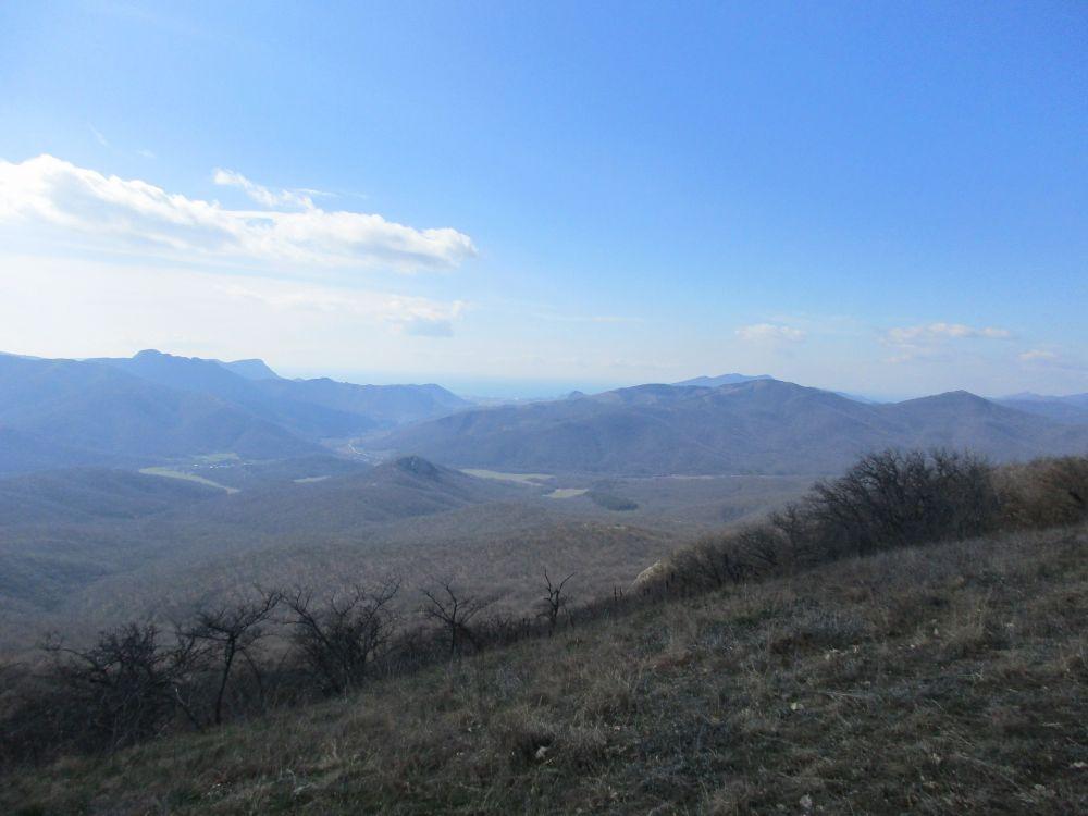 Грушевка - Кизилташ