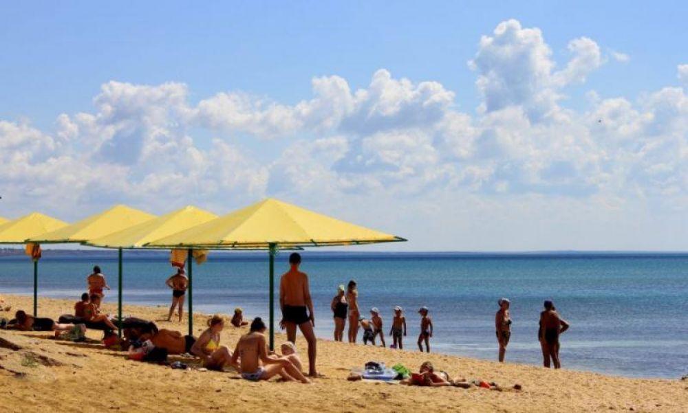 Популярность курорта Феодосии выросла на 20%