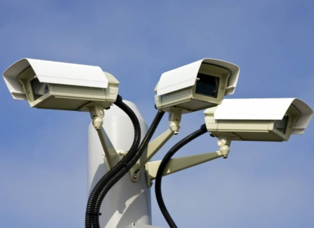 Феодосийские правоохранители предложили установить на городских улицах камеры видеонаблюдения