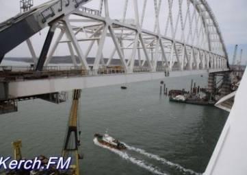 Крым создаст штаб для запуска движения по Крымскому мосту и трассе «Таврида»