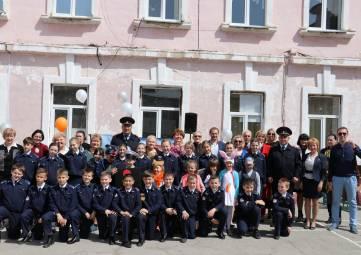 Первая в Крыму детско-юношеская мотосекция открылась в Феодосии