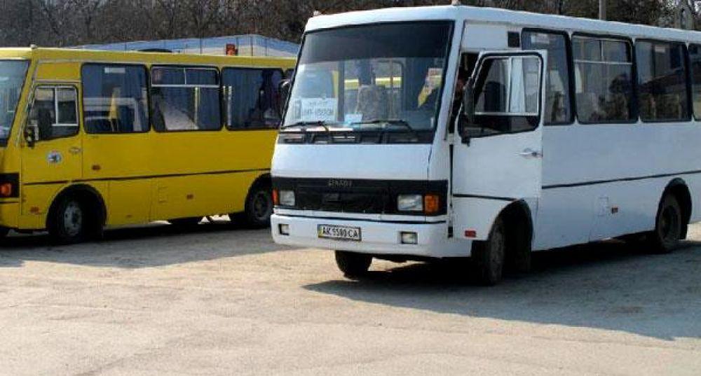 В дни проведения «Барабульки» автобусы от горбольницы в город будут ходить до 23.00