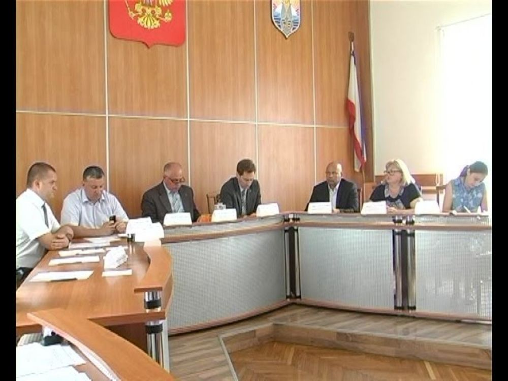 Власти города отчитались по бюджету минувшего года