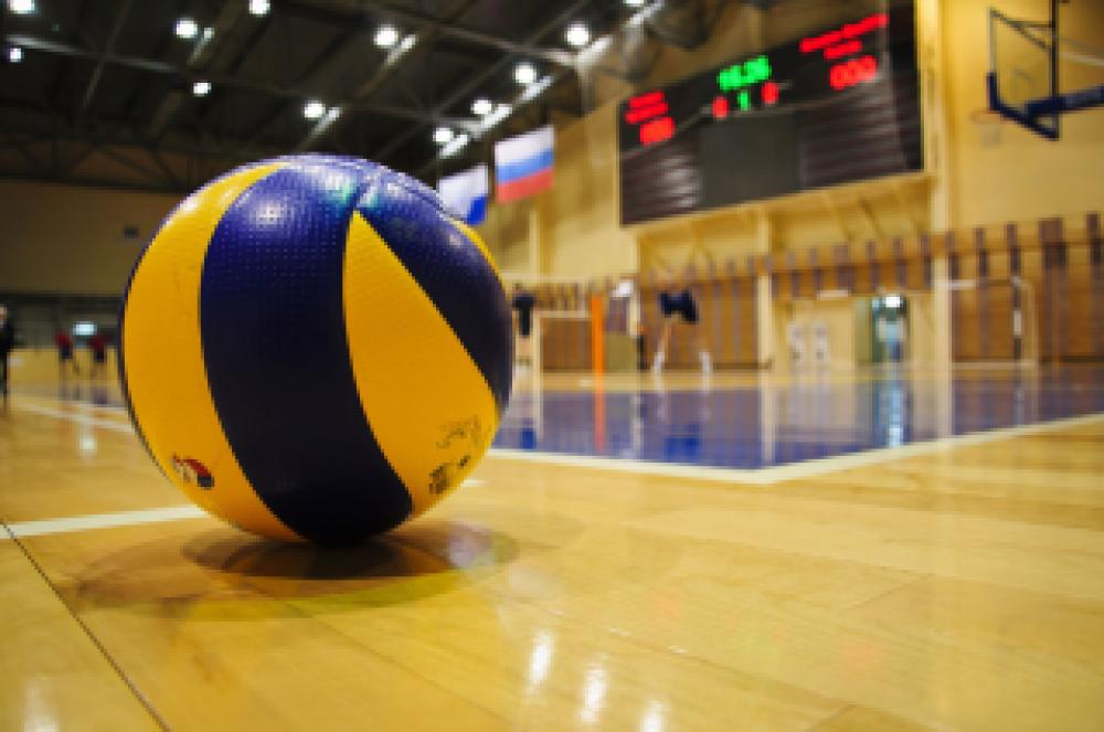 Феодосийская волейбольная команда вторая на Кубке Крыма
