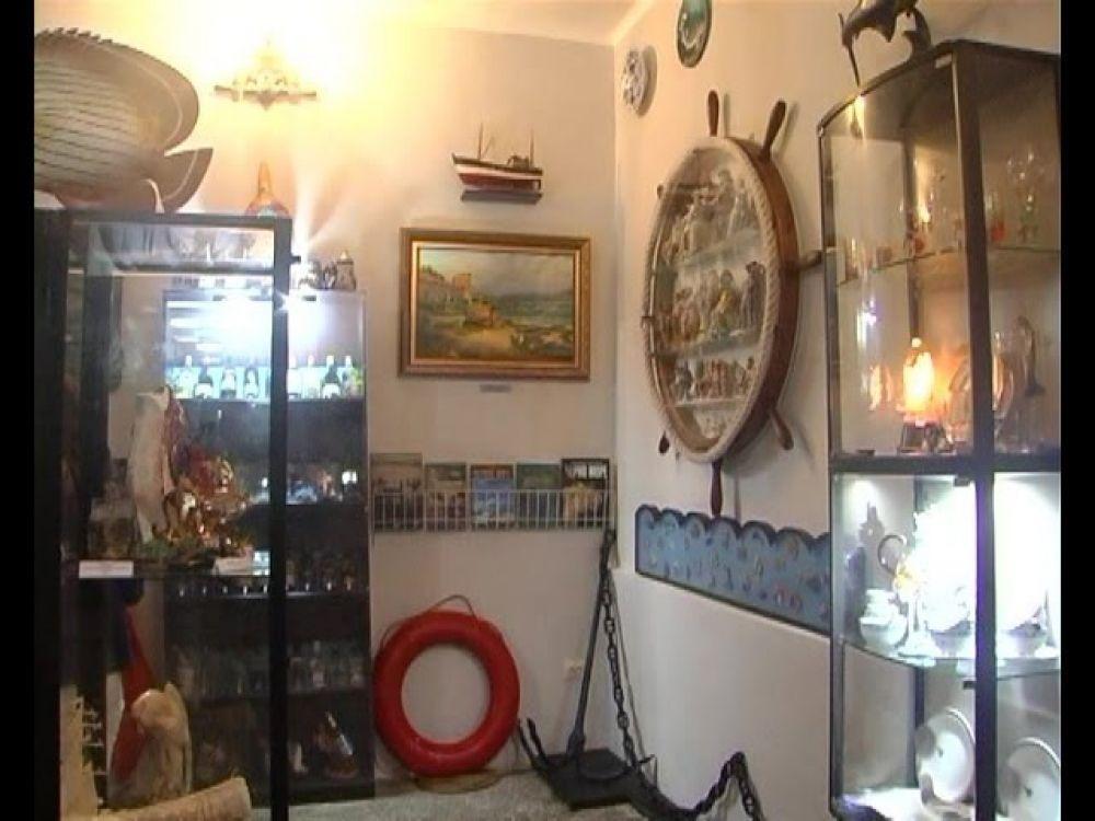 В городе открылся музей рыбы и рыболовства