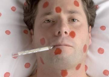 Я прививки не боюсь: Если надо - уколюсь!