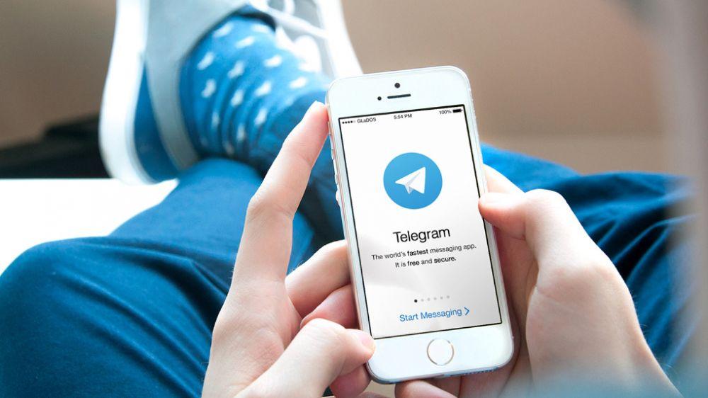 Суд вынес решение о блокировке Telegram