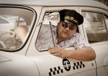 Профессиональных водителей в России планируется проверять на профпригодность каждые десять лет