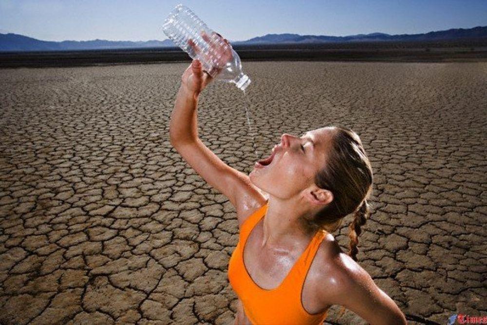 В Керчи через три месяца могут ввести ограничения по воде