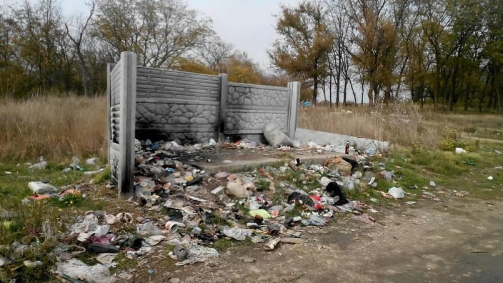 В Керчи за состоянием контейнерных площадок будет следить «ЖилсервисКерчь»