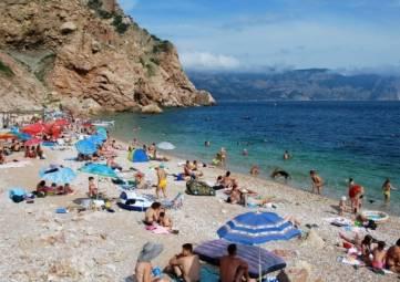 Аксёнов анонсировал увеличение турпотока в Крым в этом году