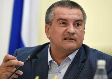 Аксёнов рассказал о коррупции среди чиновников в Крыму