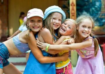Министерство образования Крыма потратит больше 30 млн руб на летний отдых для детей-льготников