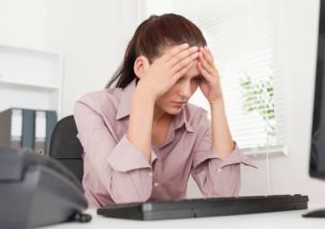Боремся с пассивным стрессом