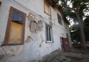 Крым и Севастополь получат дополнительные средства на расселение аварийного жилья
