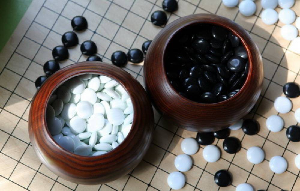В Феодосии проведут юбилейный международный фестиваль по игре Го