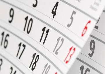 На этой неделе крымчане будут работать 6 дней подряд